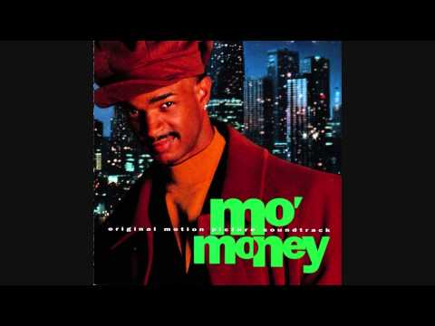 Ralph Tresvant - Money Can't Buy You Love (1992)