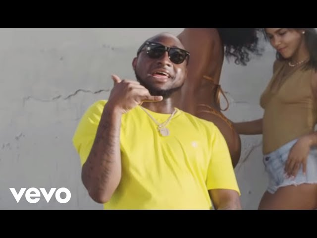Olamide - Summer Body ft. Davido