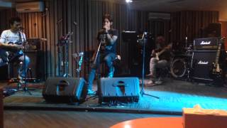 The bunkers - (cover) sudah by ahmad band