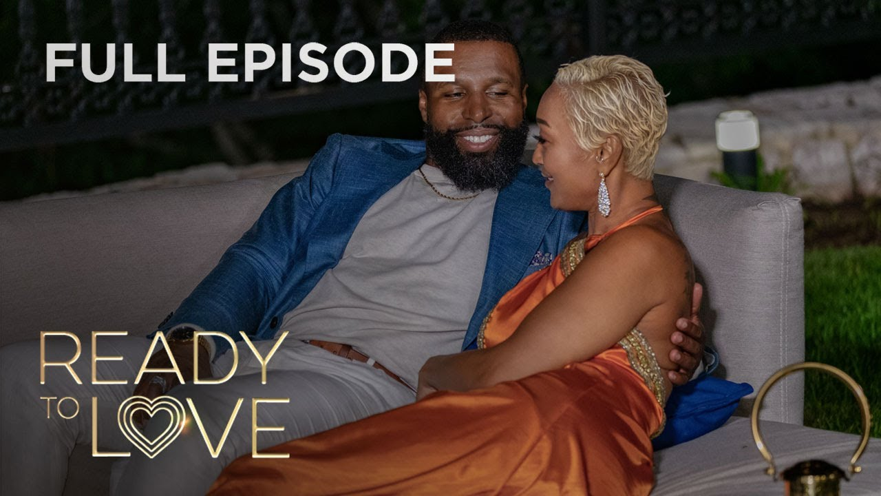 Download Full Episode: Welcome To Chocolate City | Ready To Love