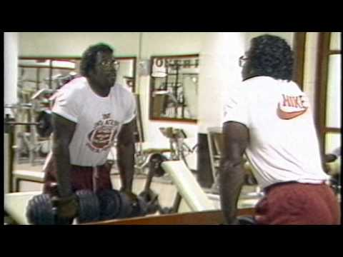 The Best That Never Was (Marcus Dupree)