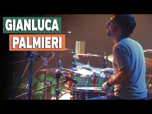 Gianluca Palmieri |
