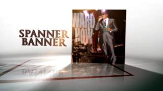 Spanner Banner Tracks and Records Ad