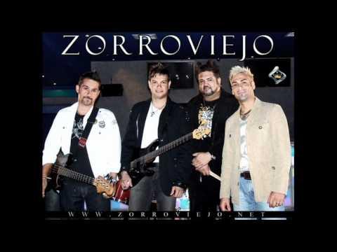 Zorro Viejo - Te encontre