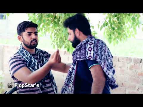 Mein or Sheeda Video Song by Pakistani FlopStar's team 2017