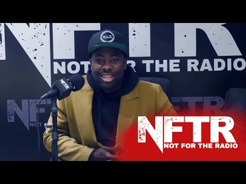 Kojo - Top Comedian? Kevin Hart, Religion,  New Film plus more [NFTR]