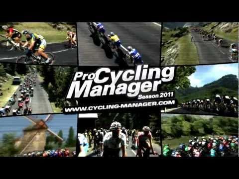 Pro Cycling Manager 2011: Teaser (EN)
