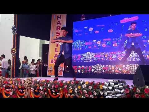 Dance on hamari adhuri kahani | lyrical hip hop