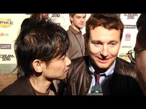 2010 Scream Awards  Saw 3D s