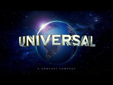 Universal Pictures Logo History  Univers