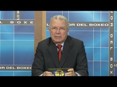 18 de enero 2018 - Comentarios políticos de Juan Carlos Tapia @jctapialmb