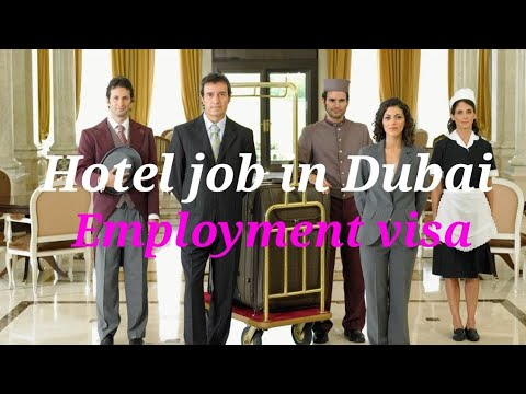 Housekeeping Attendant Job In Dubai Direct Employment Latest Update By Ak Sons Job S Consultancy Youtube
