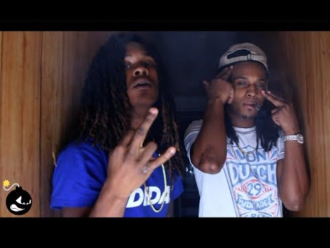 NBE King Kook - Mention Me (Music Video) | Shot By @Campaign_Cam