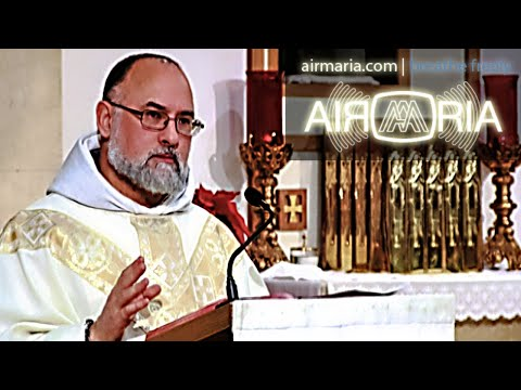 How Abortion Can Lead to Sins Against the Holy Spirit - Jan 27 - Homily - Fr Alan