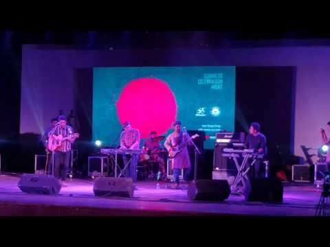 Karone Okarone by Minar Rahman Live