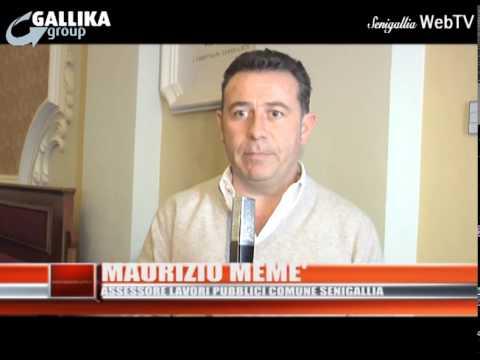 Notizie Senigallia WebTv del 27-02-15