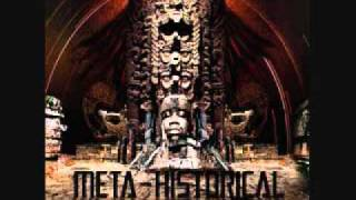 KRS One - Meta-Historical