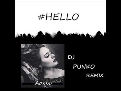 Adele - Hello (Dj Punko Afro Remix)