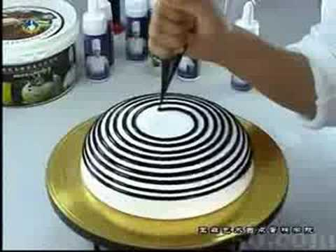 Cake Nghe thuat (1)