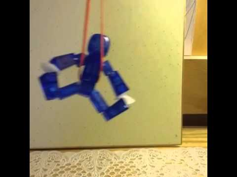 Stikbot fly