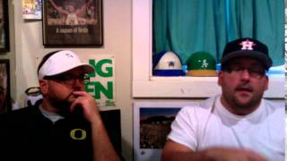 Oregon Ducks Football Week 1 Report: Next Week vs Michigan State