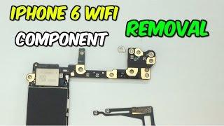 видео nfc антенна iphone 6