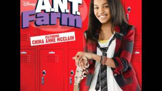 China Anne McClain - Unstoppable