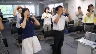 Head Shoulders Knees & Toes Genki English version
