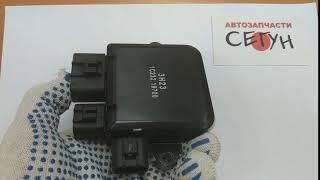 Блок управления вентиляторами лансер