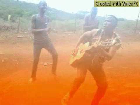 Ichwane lasoKhalweni (Mdumazi track)-Ngeke Ulunge