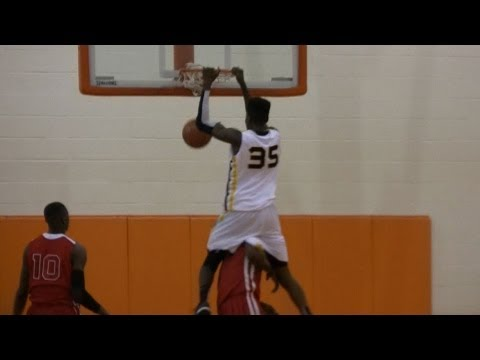 Nerlens Noel ESPN's #1 Player in 2012 - Le...