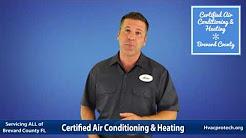 Air Conditioner Repair Melbourne FL | Air Conditioning Repair in Melbourne