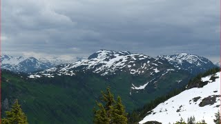 Visiting Douglas Island, Island in Juneau, Alaska, United Stat…