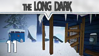 The Long Dark [HD+] #11 - 9 Tage 23 Stunden 59 Minuten ★ Let