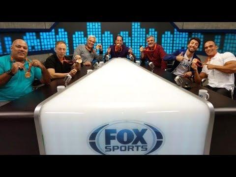 FOX SPORTS RADIO AO VIVO EM HD
