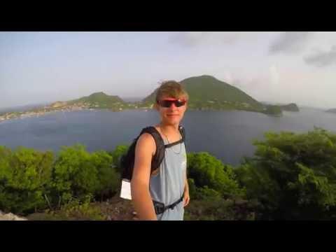 Guadeloupe Tradewinds 2016