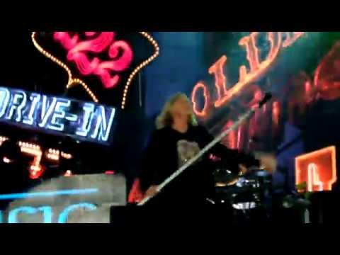 Def Leppard - Animal Live in Santiago Chile 30 Sept 2017