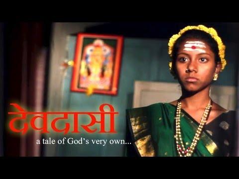 Devdasi - a tale of God's very own...