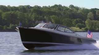 Hinckley Yachts Promo