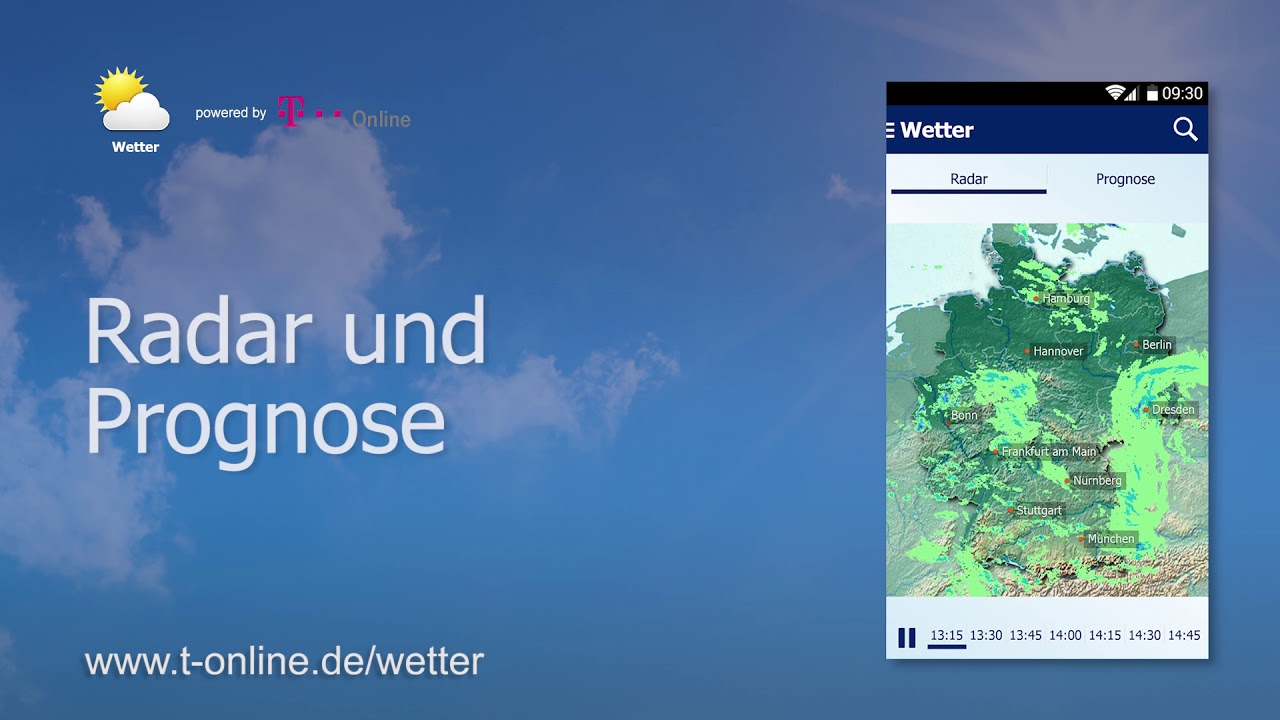 Wetter T Online Trier