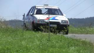 Star Rally Historic 2016 | 38 | Petr Farník - Ladislav Zuzánek