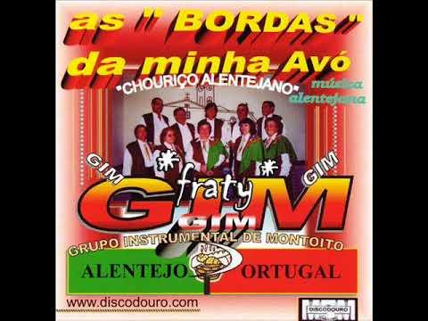 Grupo Instrumental De Montoito - Uma Ceifeira chorava