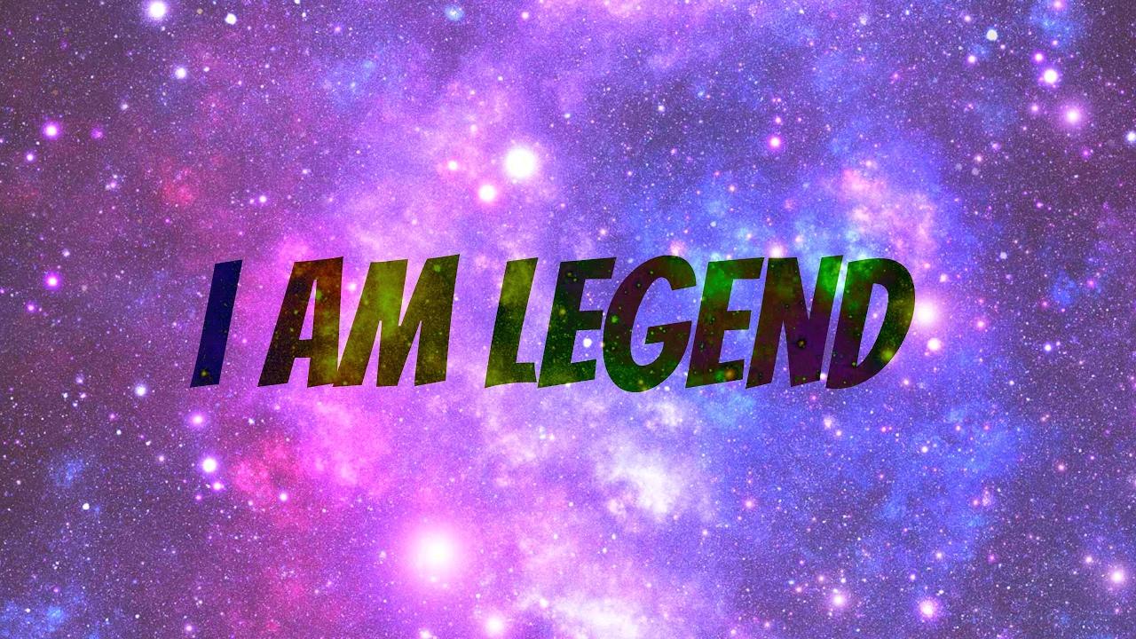 I Am Legend Stream
