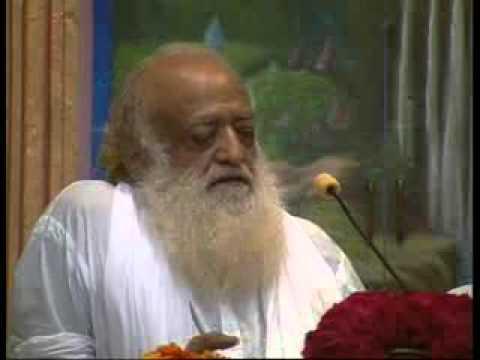 Pujya Bapuji Rajokari Ekant Satsang - 15th Sept 2011