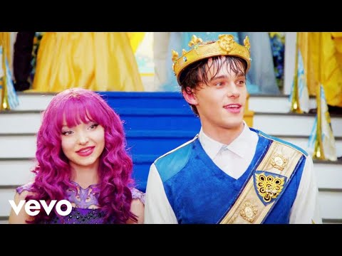 You and Me (from Descendants 2) (Official Video)