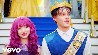 Descendants Cast - You and Me