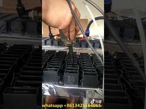 epoxy resin dispenser