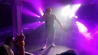 "Andy Mineo - 2017 Friends & Family Tour - ""Uncomfortable/Desperadoes "" LIVE - Indianapolis"