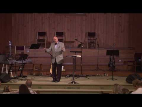 Glory of Giving Pt4, 2-12-17, rick roberts