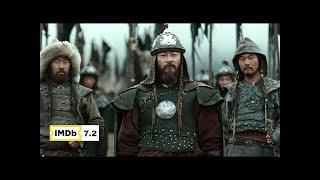 MONGOL Cengiz Han 2020 En Iyi Savaş Tarih Aksiyon Filmi Izle Türkçe Dublaj HD